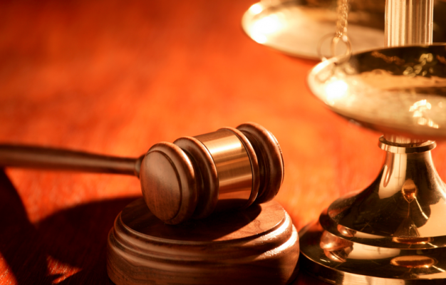 Know About Property Crime Attorneys