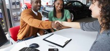 Effective Ways Of Financing A Car