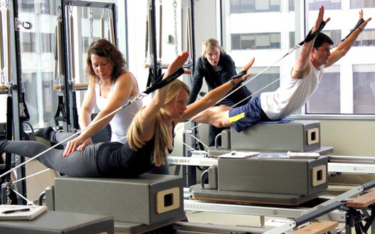 Know What Types Of Pilates Equipment Everyone Should Use