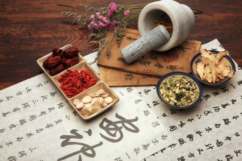 7 Important Flowers Useful For Chinese Herbal Medicine