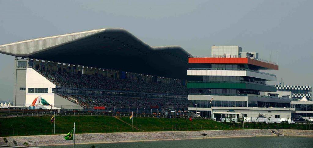 Visit The Buddh International Circuit