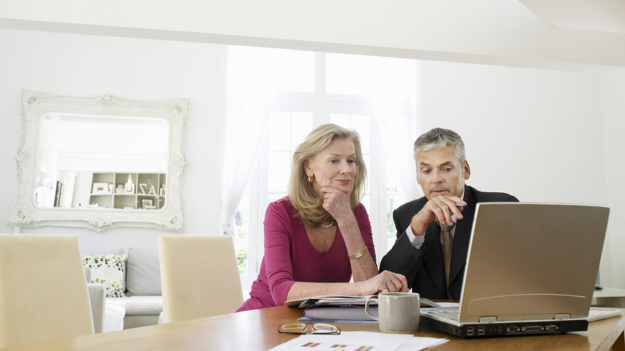 Get A Secured Retirement Life