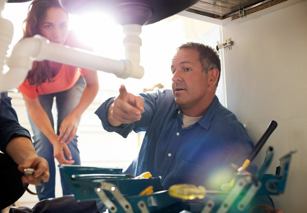 Tips When Looking For A Good Plumber