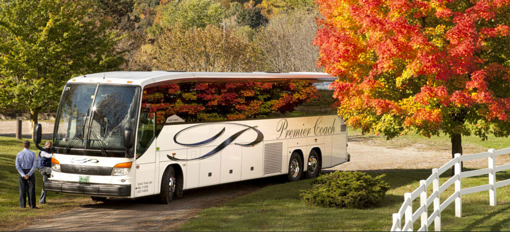 A New Concept Of Travelling By Atbus Coach Company