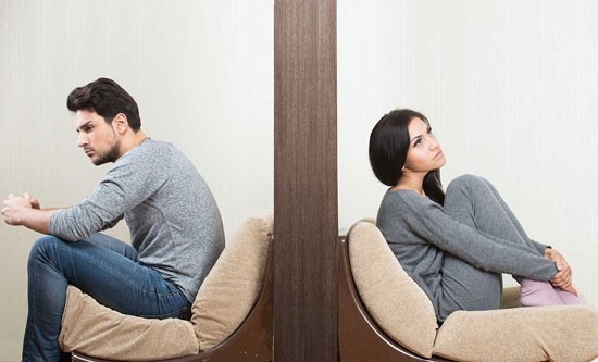 The Psychology Of Going Through Divorce