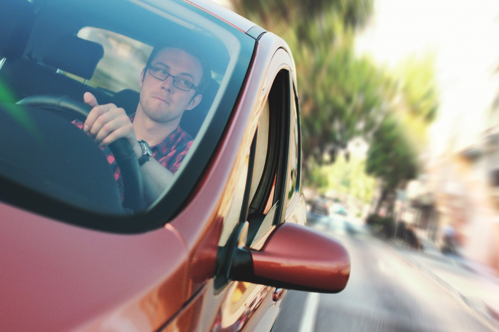 Why Shouldn't You Text While Driving?