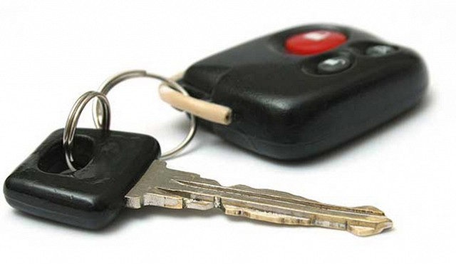 What Steps You Have To Followed When You Lose Your Car Keys?