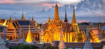 Top Royal Palaces In Southeast Asia