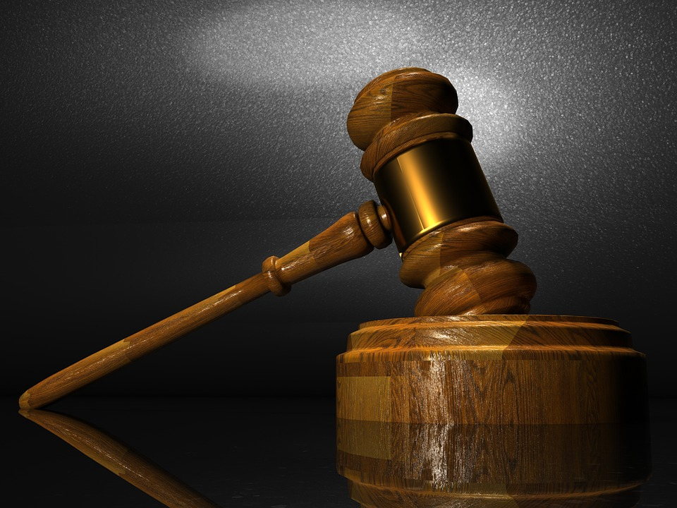 5 Things To Know If You Are Charged With A Criminal Offense