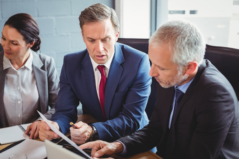 Hire Experts For Business Mergers & Acquisitions