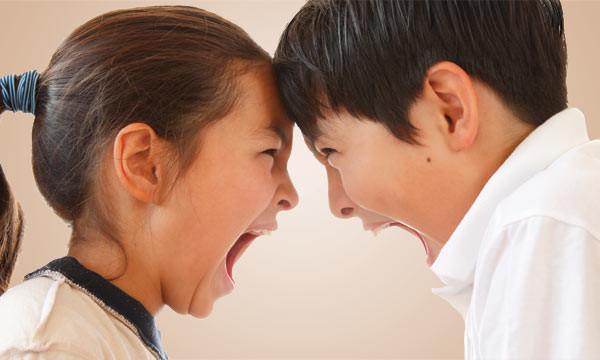 siblings relationships
