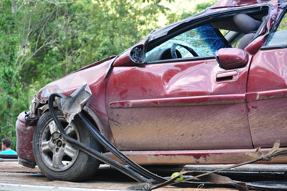 10 Steps That You Need to Follow If You Are in a Car Accident