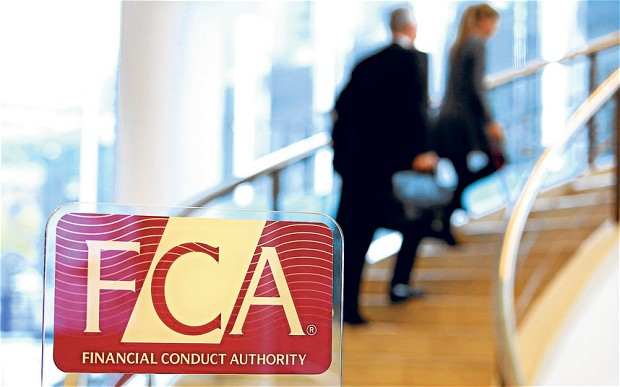 How The FCA Helps Borrowers