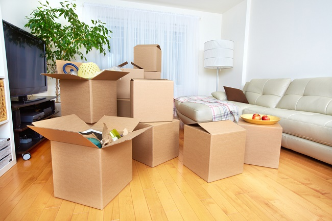 Important Guidelines On Personal and Household Self Storage