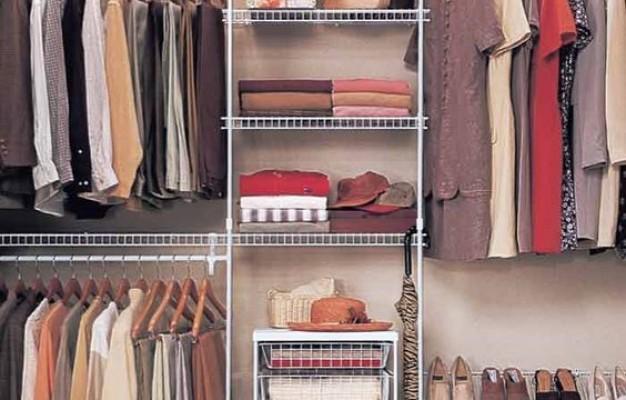 8 Ways To Make Organizing Your Wardrobe A Lot Of Fun