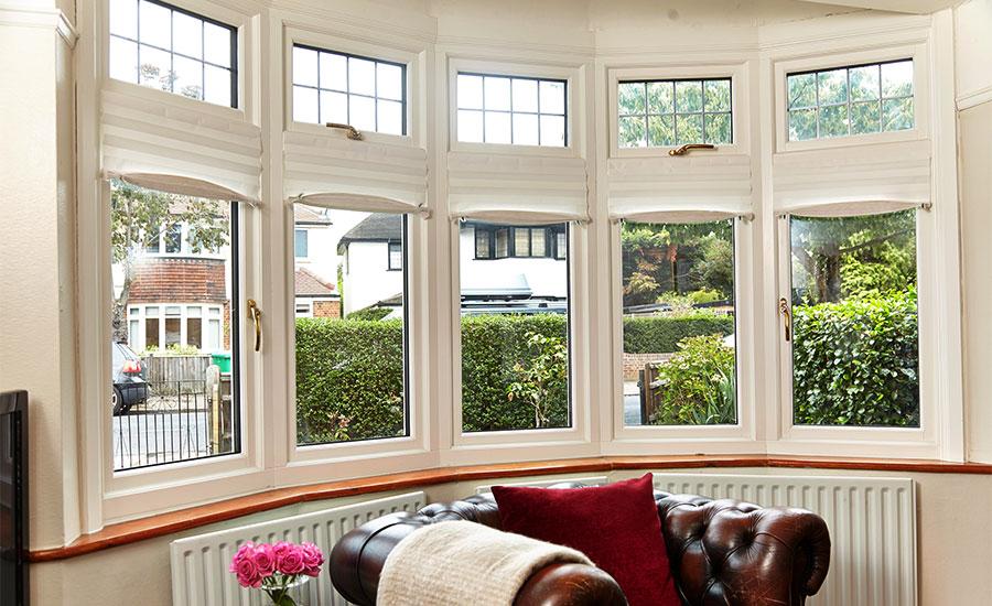 Some Interesting Maintenance Tips For Double Glazed Windows