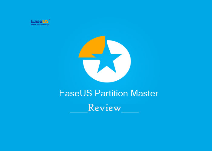 How To Clone Partitions Of Computer Using EaseUS Partition Manager?