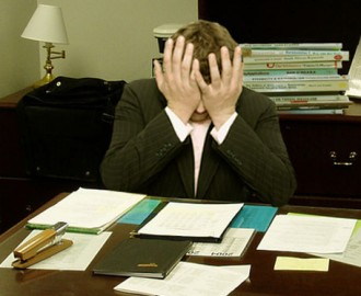 Dealing With Workplace Stress – Know Your Rights