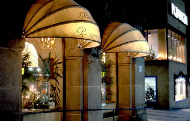 Great Applications For Outdoor Awnings and Canopies