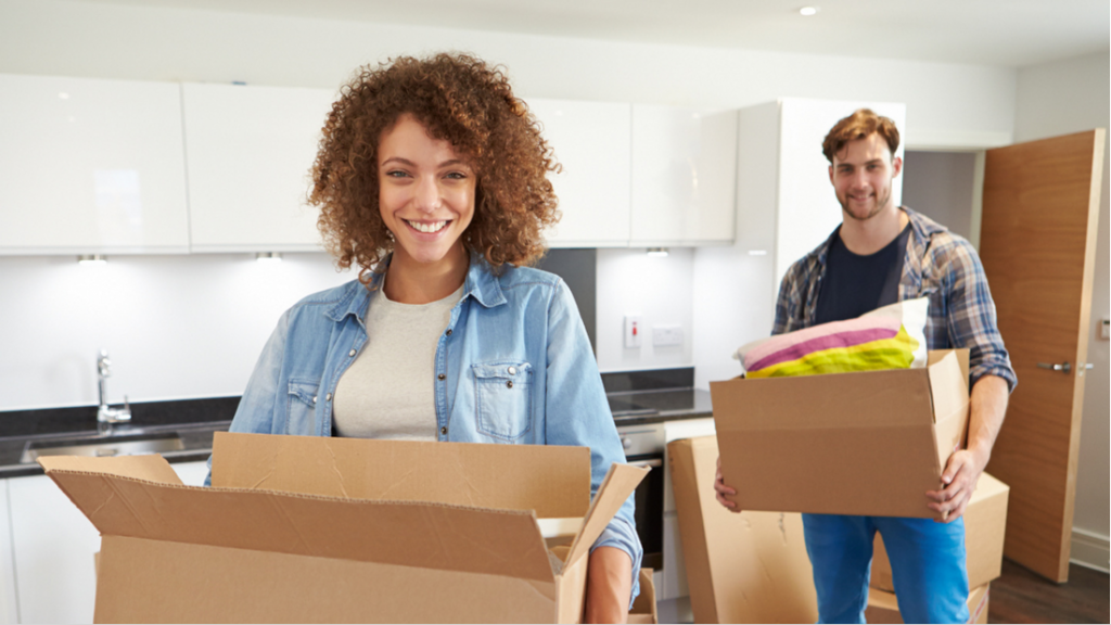 Let's Make Your Move On Easier By Hiring A Removal Company