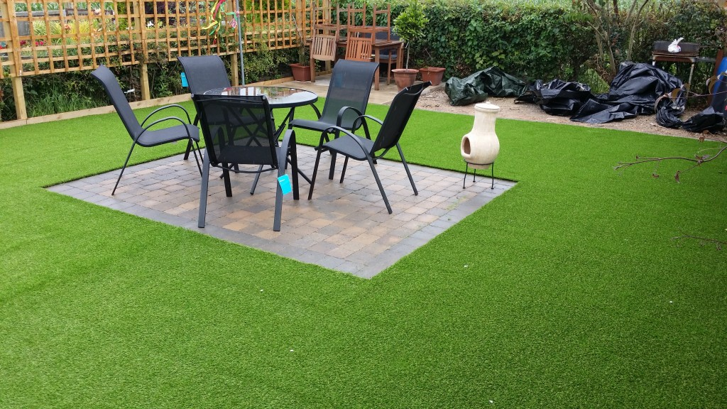 How Using Artificial Grass Can Make Your Lawn Look Perfect At All Times?