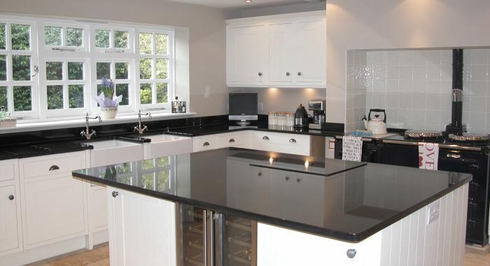 Salient Benefits Of Using The Beautiful Granite Worktops In Essex