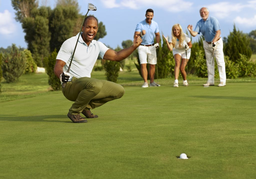 Beginner's Guide: Few Remarkable Tips To Win The Game Of Golf