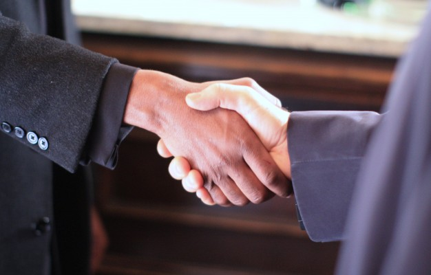 Why Do All Successful Start-Ups Start with a Lawyer?