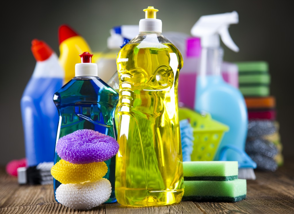 Cleaning Products To Make Your Place And Commodities Shine Like New