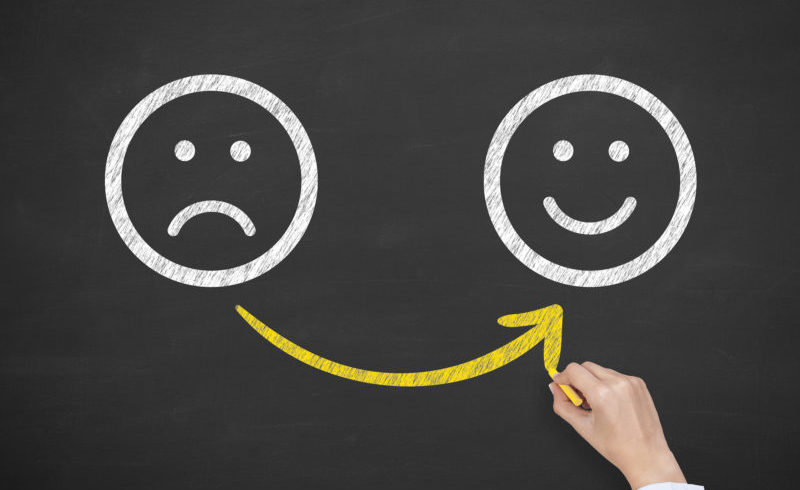 How To Find Happiness and Positivity While You Stop Negativity and Overcome Mental Bad Habits