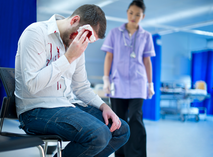 Why You Need UK Solicitors For Injury Claims?
