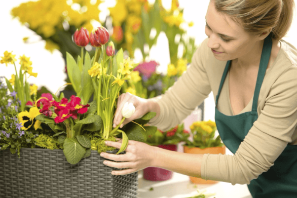 Top  Tips For Choosing The Best Flower Delivery Services