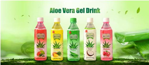 5 Aloe Vera Juice Recipes That Make You Feel Amazing