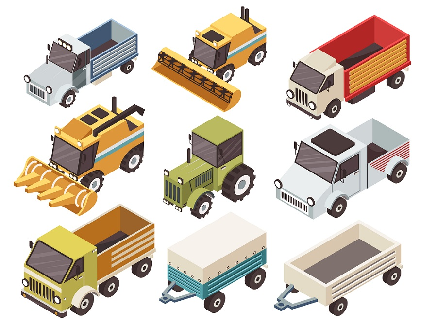 Perfect Guide To Know About Different Types Of Trailers