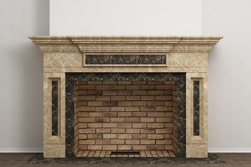 How to Enhance the Looks of Your Fireplace Mantel?