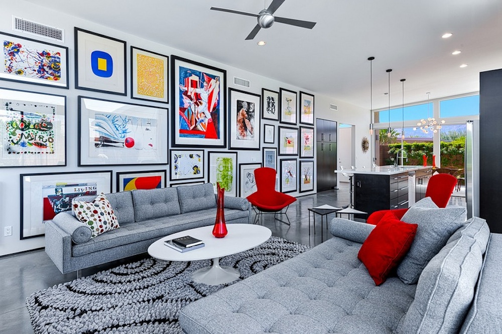 The Quintessential Role Wall Arts Play In The Scope Of Interior Design