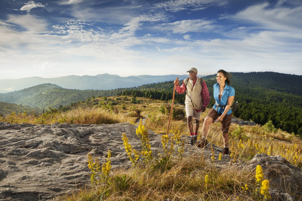Hiking Tips – Equipment, Safety and Hiking Gear