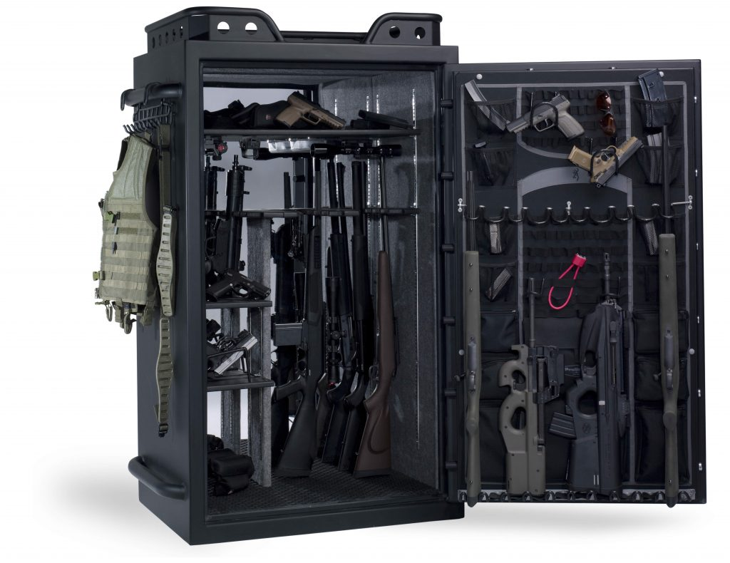 Important Reasons Why You Should Own A Gun Safe