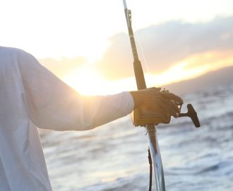 Building A Better Health and Character With Fishing