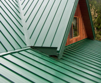 Metal Roofs4 Advantages Of Metal Roofs Over Asphalt Roofs