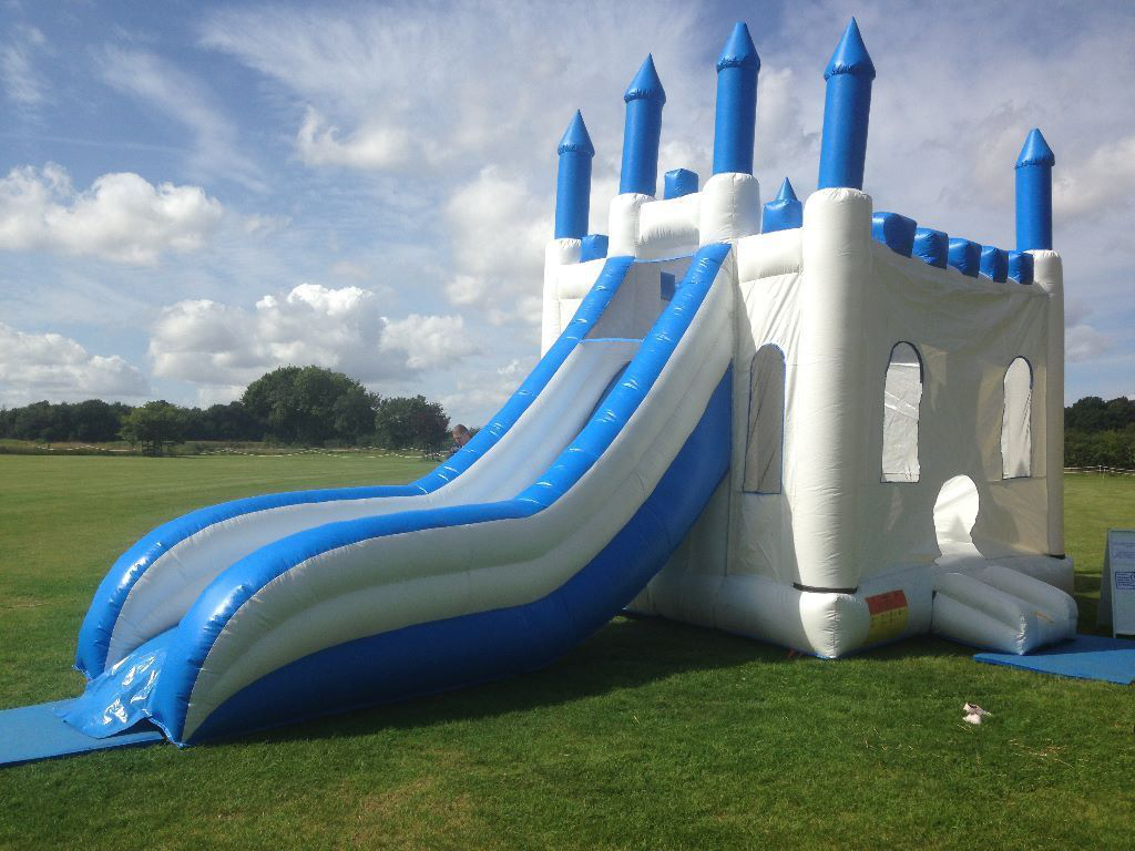 4 Important Tips To Choose The Bouncy Castle Hire In Essex