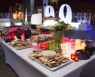Why Corporate Event Catering Is Important