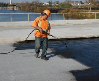 Common Waterproofing Techniques And Application