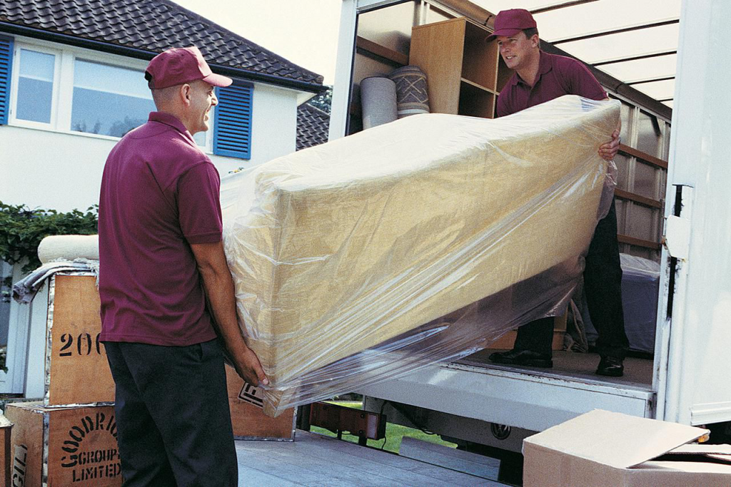Benefits Of House Clearance Services