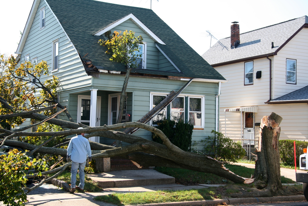 Tips For Hiring The Right Storm Damage Contractor