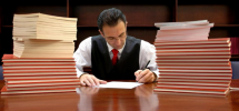 Trial Consultant For A Witness Preparation