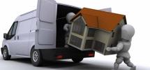 Using A Moving Company
