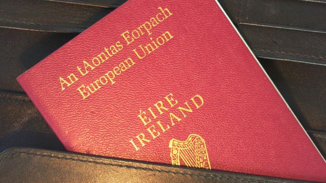 How To Make A Visa Application In Northern Ireland?