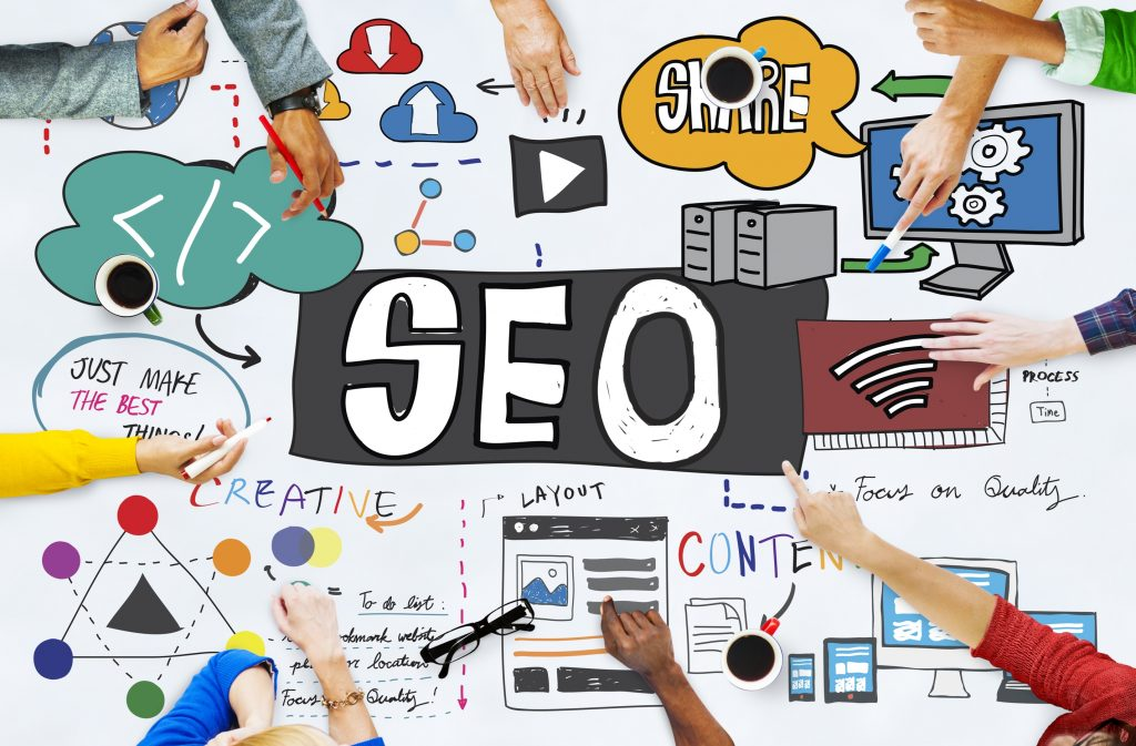 Why Invest On Hiring A Professional SEO Agency