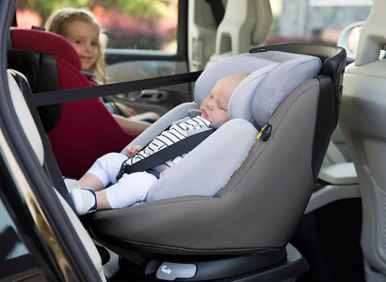 3 Best Car Seats For The Safety Of Baby